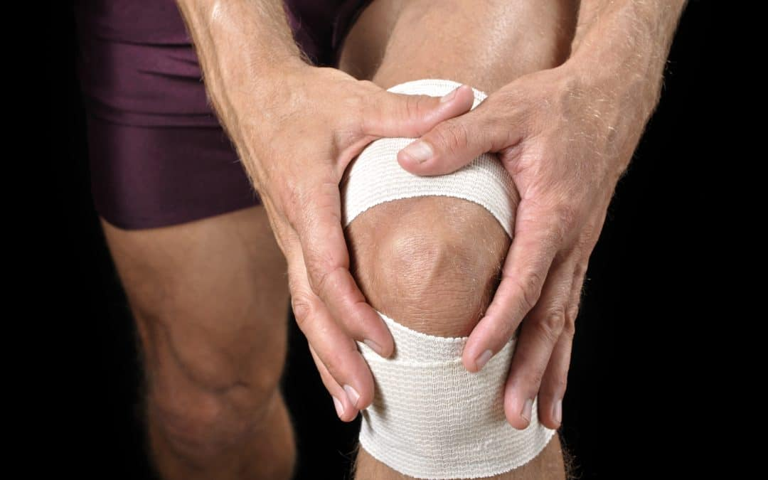 Injury, Strains and Sprains