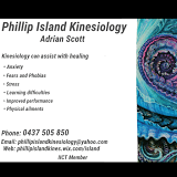Philip Island Kinesiology Adrian Scott