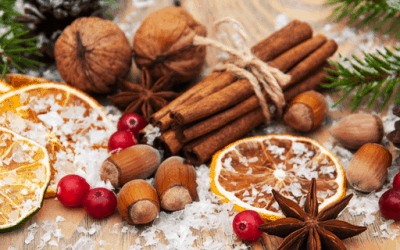 Heathy Tips For The Festive Season