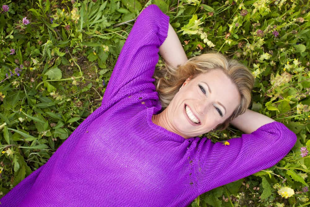 Menopause – A Time of Change And New Opportunities