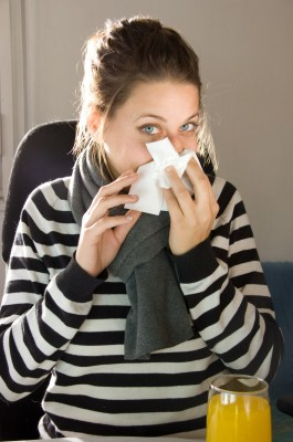 Sick of being affected by Hay fever?