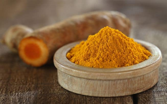 What's the hype about Turmeric?